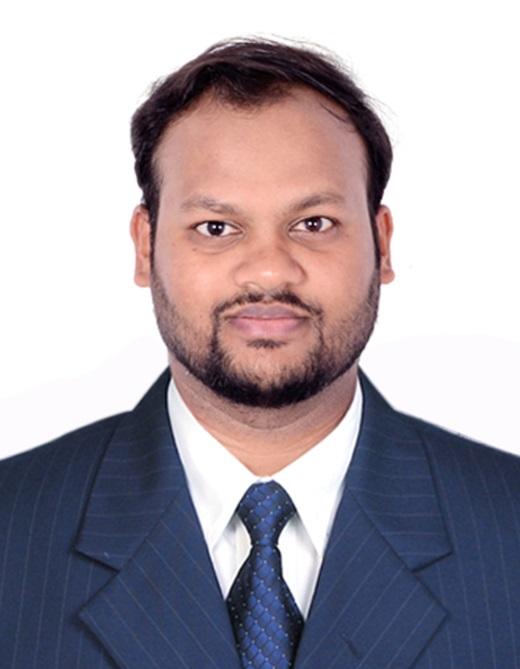 Chaitanya Krishna Karimsetty,Business Devlopment Manager - Water Business India
