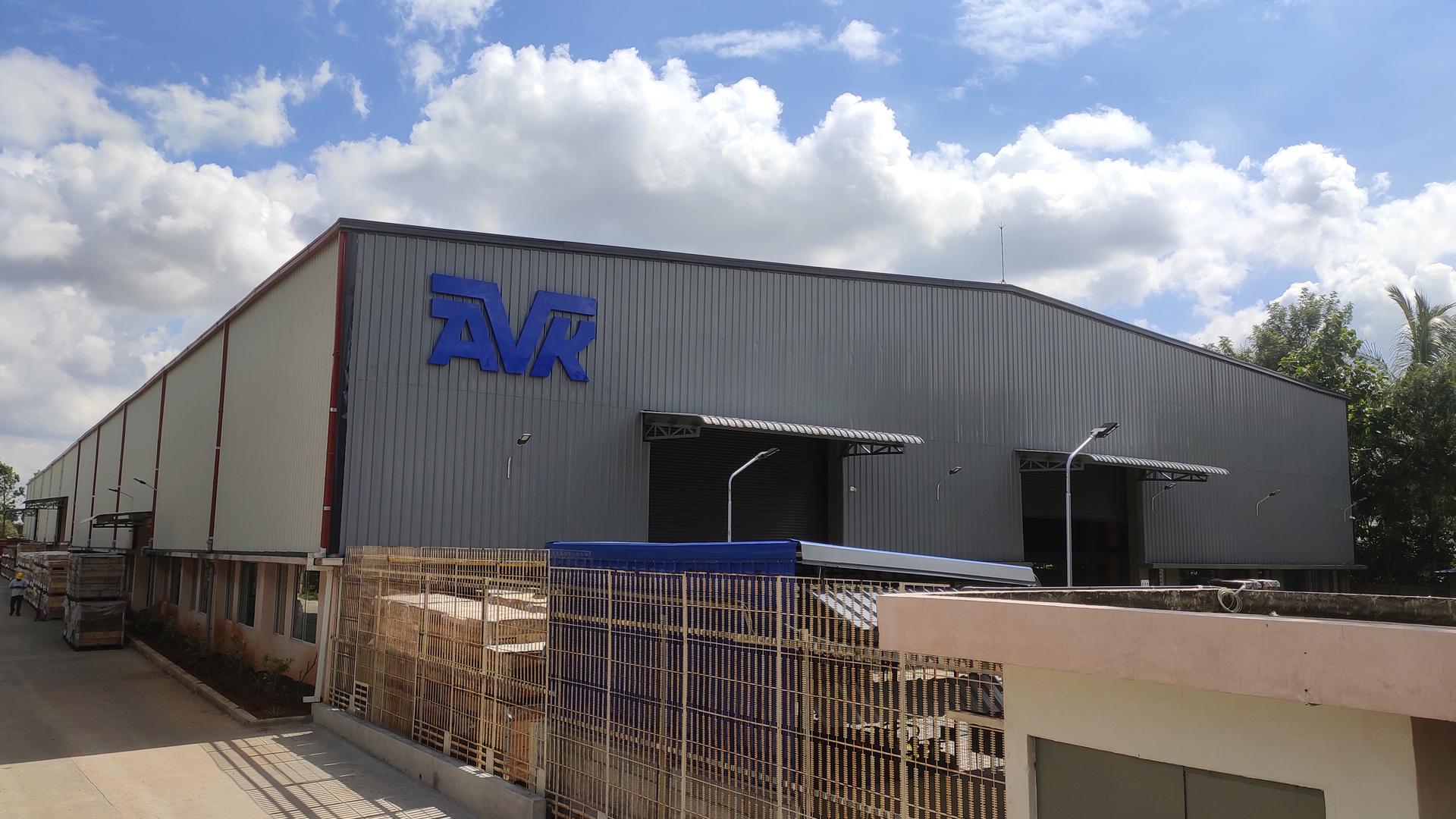 AVK Valves India Pvt Ltd