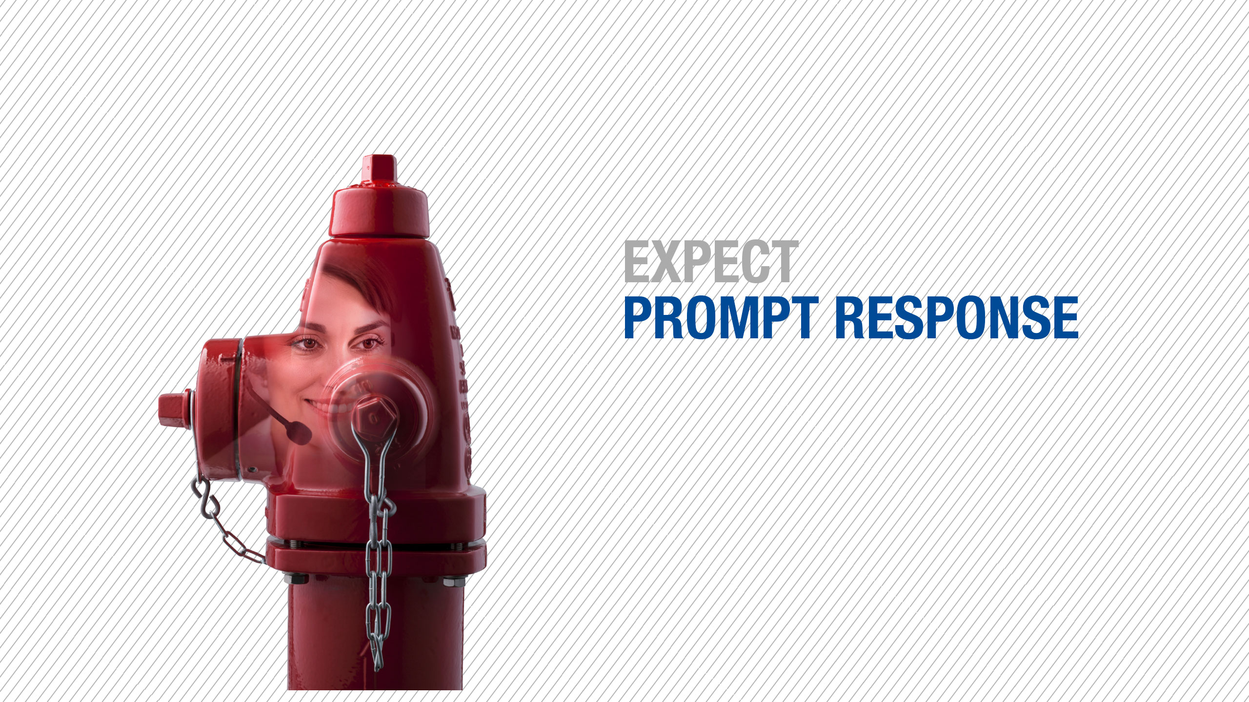 Expect prompt response from AVK